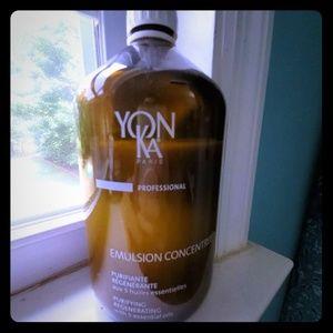 Yonka Paris Emulsion Pure Concentrate